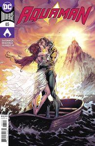 [Aquaman #65 (Product Image)]