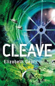 [Jacob's Ladder Sequence: Book 3: Cleave (Product Image)]