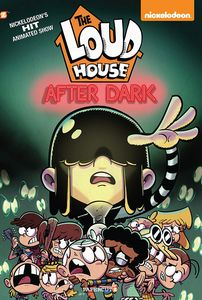 [The Loud House: Volume 5: After Dark (Product Image)]