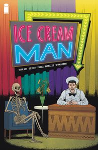 [Ice Cream Man #23 (Cover A Morazzo & Ohalloran) (Product Image)]