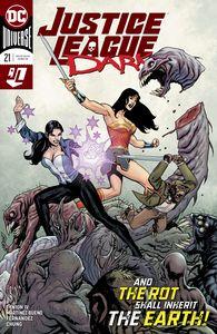 [Justice League: Dark #21 (Product Image)]