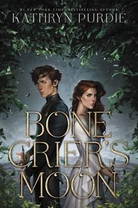 [The Bone Crier's Moon (Hardcover) (Product Image)]
