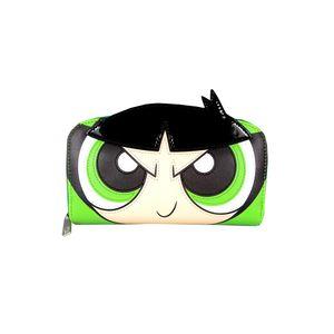 [The Powerpuff Girls: Purse: Buttercup (Product Image)]