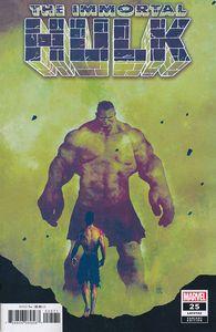 [Immortal Hulk #25 (Sorrentino Variant) (Product Image)]