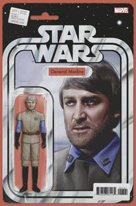 [Star Wars #57 (Christopher Action Figure Variant) (Product Image)]