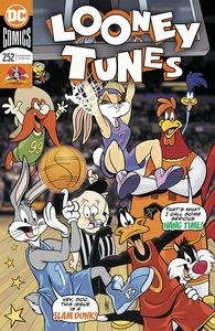 [Looney Tunes #252 (Product Image)]