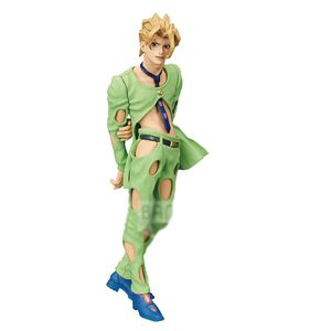 [JoJo's Bizarre Adventure: Golden Wind: Statue: Pannacotta Fugo (Product Image)]