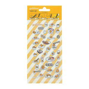[Gudetama: Stickers (Product Image)]