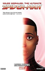 [Miles Morales: Ultimate Spider-Man: Volume 2: Revelations (Product Image)]