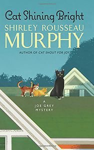 [Joe Grey Mystery: Book 20: Cat Shining Bright: A Joe Grey Mystery (Product Image)]