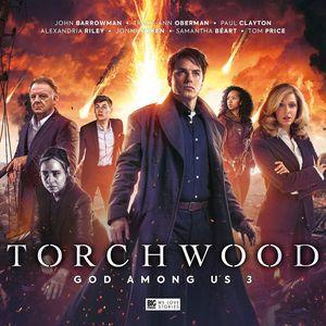 [Torchwood: God Among Us: Part 3 (Product Image)]
