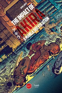 [The Impact Of Akira (Hardcover) (Product Image)]