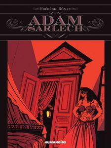 [Adam Sarlech (Hardcover) (Product Image)]