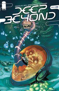 [Deep Beyond #6 (Cover A Broccardo) (Product Image)]