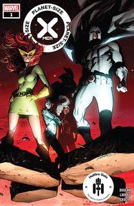 [Planet-Sized X-Men #1 (Product Image)]