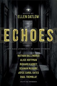 [Echoes (Hardcover) (Product Image)]