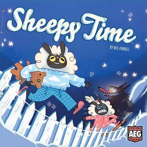 [Sheepy Time (Product Image)]