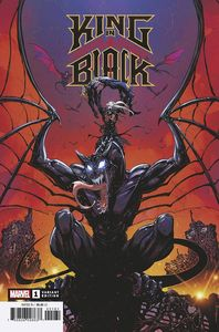 [King In Black #1 (Coello Dragon Variant) (Product Image)]