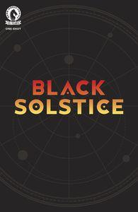 [Black Solstice: One Shot (Product Image)]