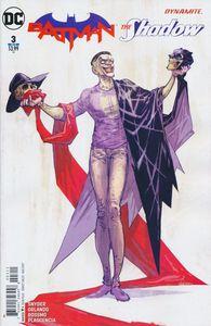 [Batman The Shadow #3 (Product Image)]