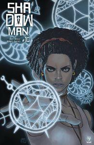[Shadowman (2018) #10 (Cover C Sainasix) (Product Image)]