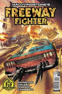 [Freeway Fighter #1 (Cover A Coleby) (Product Image)]