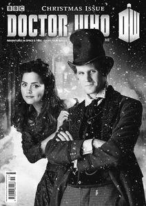 [Doctor Who Magazine #468 (Product Image)]