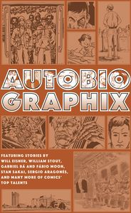 [Autobiographix (Hardcover) (Product Image)]