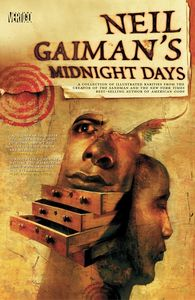 [Neil Gaiman's Midnight Days (Hardcover Deluxe Edition - Titan Edition) (Product Image)]