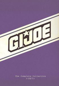 [GI Joe: Complete Collection: Volume 7 (Hardcover) (Product Image)]