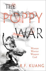 [The Poppy War (Product Image)]