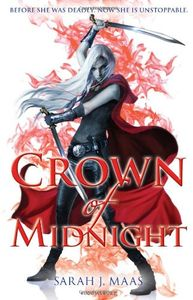 [Crown Of Midnight (Product Image)]