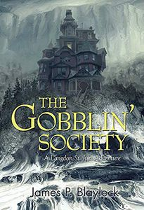[The Gobblin' Society (Hardcover) (Product Image)]