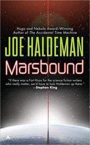 [Marsbound (Product Image)]