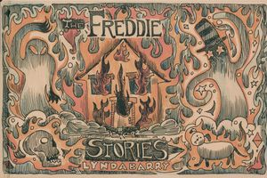 [Freddie Stories (Hardcover) (Product Image)]