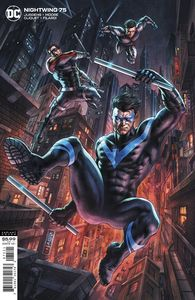 [Nightwing #75 (Alan Quah Variant Edition Joker War) (Product Image)]