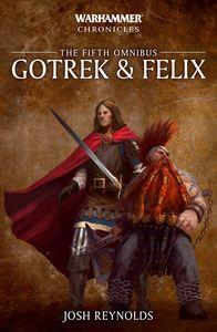 [Warhammer: Gotrek & Felix: The Fifth Omnibus (Product Image)]