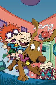 [Rugrats #8 (Product Image)]