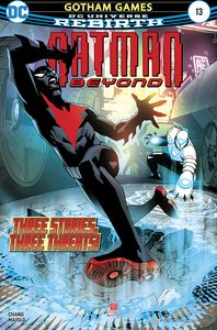 [Batman Beyond #13 (Product Image)]