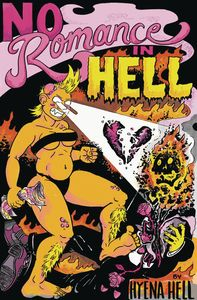[No Romance In Hell (Product Image)]