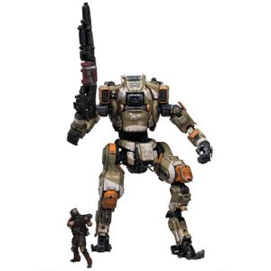 [Titanfall 2: Deluxe Figures: BT-7274 (Product Image)]