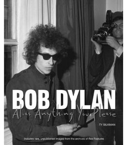 [Bob Dylan (Hardcover) (Product Image)]