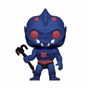 [Masters Of The Universe: Pop! Vinyl Figure: Webstor (Product Image)]