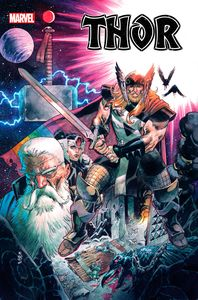 [Thor #19 (Product Image)]