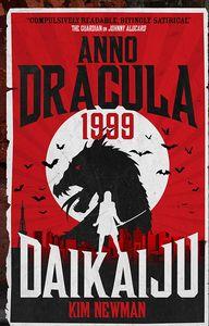 [Anno Dracula 1999: Daikaiju (Product Image)]