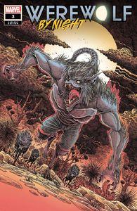 [Werewolf By Night #3 (Stokoe Variant) (Product Image)]