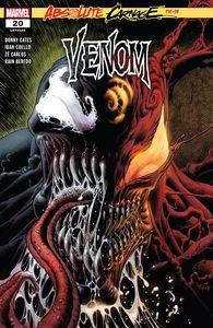 [Venom #20 (Product Image)]