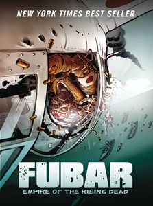 [Fubar: Empire Of The Rising Dead (5th Anniversary Edition) (Product Image)]