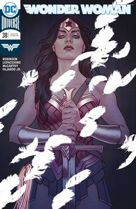 [Wonder Woman #38 (Variant Edition) (Product Image)]