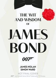 [The Wit & Wisdom Of James Bond (Hardcover) (Product Image)]